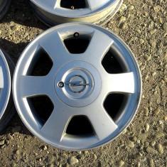JANTE ORIGINALE OPEL 14 4X100 - Janta aliaj Opel, 5, 5, Numar prezoane: 4