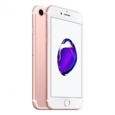 Apple iPhone 7 256 GB roségold MN9A2ZD/A - Telefon iPhone Apple, Roz