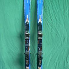 Schiuri Blizzard Epic 5 159 cm cu legaturi Marker M51 in stare buna - Skiuri