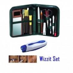 Kit epilator Wizzit