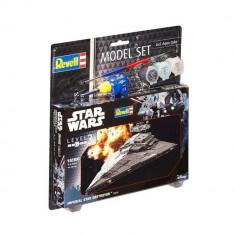 SW MODEL SET IMPERIAL STAR DESTROYER Revell RV63609 - Macheta Aeromodel