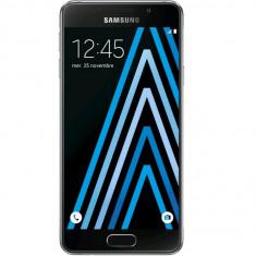 Samsung Galaxy A5 (2016) (16GB, nero) - Telefon Samsung, Negru
