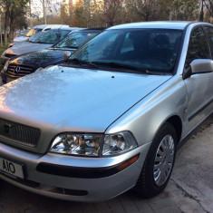 Volvo S40 Anul fabricatiei 2002, Benzina, 192000 km, 1796 cmc
