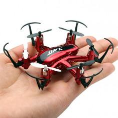 Drona JJRC - H20, Minihexacopter cu LED, Senzor Gyro pe 6 Axe, Rotiri 360 grade