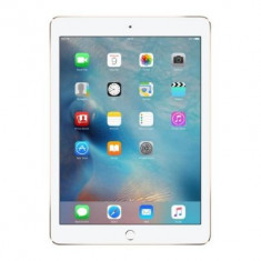 Apple iPad Air 2 Wi-Fi 64 GB Gold (MH182FD/A) - Tableta iPad Air 2 Apple, Auriu