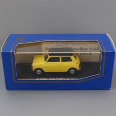 Austin Cooper S 1963, Vitesse, 1/43 - Macheta auto