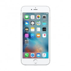 Apple iPhone 6s Plus 64 GB Silber MKU72ZD/A - Telefon iPhone Apple, Argintiu, Neblocat