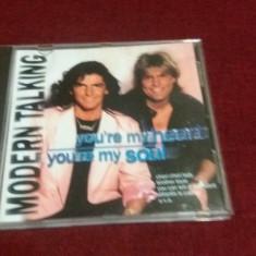 CD MODERN TALKING - YOU'RE MY HEART YOU'RE MY SOUL - Muzica Pop