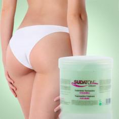 Crema Termoactivă Anticelulitică Sudatone 500 ml - Crema Anticelulitica