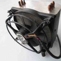 Cooler socket 775 ARCTIC Freezer 7 Pro - 3 heatpipes - Cooler PC Arctic Cooling, Pentru procesoare