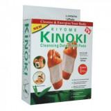 Kinoki paduri de detoxifiere