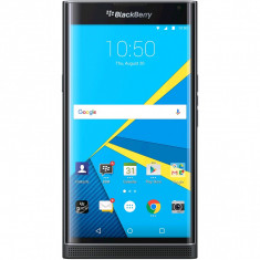 BlackBerry Priv (QWERTY, 32GB, nero) (Origin: UK) - Telefon BlackBerry