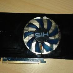 HIS HD 5870 1gb ddr5 256 bits - Placa video PC His, PCI Express, Ati