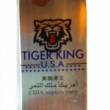 Tiger King,modelul nou.
