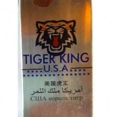 Tiger King, modelul nou.