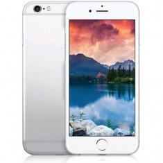 Apple iPhone 6s - 128GB (UK, Silver) - Telefon iPhone Apple, Argintiu, Neblocat