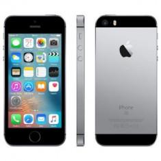 Apple iPhone SE 16 GB spacegrau - Telefon iPhone Apple, Gri