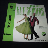 orchester bela sanders - samba / baion