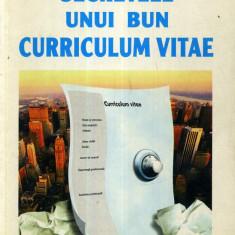 Florence Le Bras - Secretele unui bun Curriculum Vitae - 713369 - Carte Management