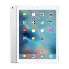 Apple iPad Pro Wi-Fi + Cellular 128 GB Silber (ML3N2FD/A), Argintiu, Wi-Fi + 4G