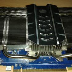 Saphire hd 7750 1gb ddr5 128 bits - Placa video PC Sapphire, PCI Express, Ati