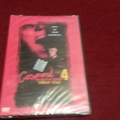 FILM DVD COSMARUL DE PE ELM STREET 4 SIGILAT - Film thriller, Romana