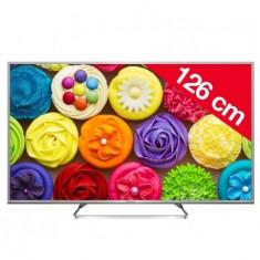 LED 3D SMART TV PANASONIC VIERA 50CS630 - Televizor LED Panasonic, 127 cm, Full HD