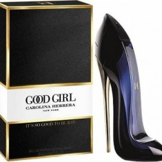 Carolina Herrera Good Girl Apa de parfum 80ml - Parfum femeie Carolina Herrera, Apa de toaleta