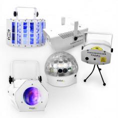 Ibiza LED & Effects Set