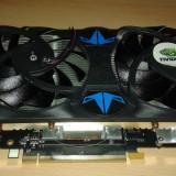 Nvidia GTX 560TI 1gb ddr5 256 bits