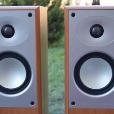 Boxe Mordaunt Short MS 904 Elac, Boxe compacte