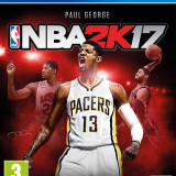 NBA 2K17 PS4 Rockstar Games