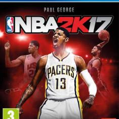Rockstar games NBA 2K17 PS4