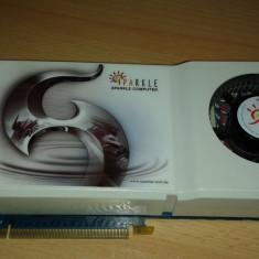 SParkle GTX 260 896 mb ddr3 448 bits - Placa video PC Sparkle, PCI Express, 1 GB, nVidia