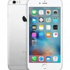 Apple iPhone 6s Plus 16GB Silber - Telefon iPhone Apple, Argintiu, Neblocat