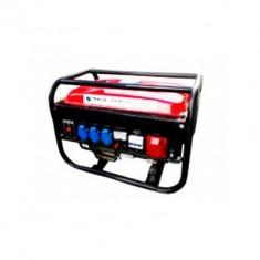 Generator pornire la cheie Straus Austria 3500W - Generator curent