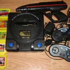 Terminator EndingMan clona Nintendo NES+ Mario, Contra, Duck Hunt, Tank, etc.