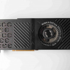 Placa Video EVGA GeForce 8800 GTX 768MB DDR3 384biti PCI Express - Placa video PC Evga, nVidia