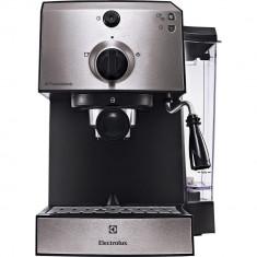 Electrolux Cafetieră Electrolux EEA111, negru-argintiu