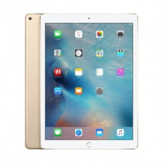 Apple iPad Pro Wi-Fi + Cellular 128 GB Gold (ML2K2FD/A), Auriu, Wi-Fi + 4G