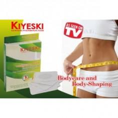 Plasturi pentru slabit electrostatici fizioterapeutici Kiyesky