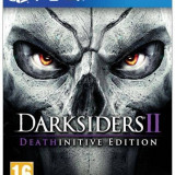 Darksiders II Deathinitive Edition PS4