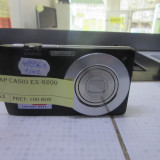 aparat foto casio ex-s200(lct)