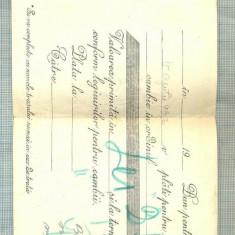 A2305 CAMBIE 4328 LEI - 1932 -STAREA CARE SE VEDE - Cambie si Cec