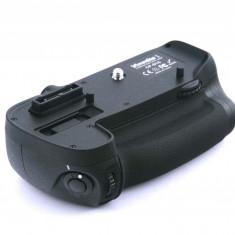 Grip Commlite CP-D15 compatibil MB-D15 pentru Nikon D7100