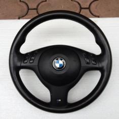 Volan M BMW E46 cu comenzi, 3 (E46) - [1998 - 2005]