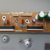 LJ41-10137A, LJ92-01852A   PN43E450 43EH X-Buffer Board