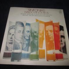 Waldo de los rios - sinfonias _ vinyl, 7