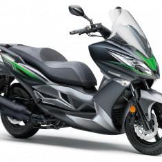 Kawasaki J300 Special Edition ABS '17