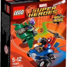 LEGO® LEGO® Super Heroes Spider Man vs Green Goblin 76064